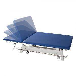 Table massage kine - Manumed Exercice - Visuel 3